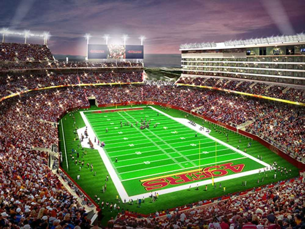 Triple Crown – Terraplas Systems purchased by three major stadiums